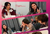 Круглый стол на тему: «Интеграция бизнес образования, консалтинга и бизнеса: трудности и лучшие решения»