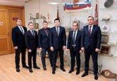 А. Алиханов: кадровый резерв  будет регулярно пополняться