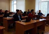 Научно-практический семинар «Комплексный ресурсный анализ руководителей системы государственного управления: технология, организация, развитие»