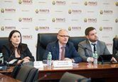 В РАНХиГС обсудили реализацию Концепции формирования и использования резервов управленческих кадров
