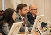 Сформирован управленческий резерв правительства Нижегородской области