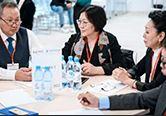 Конкурсный отбор директора Театра оперы и балета в Якутии