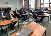 Master of Public Administration (MPA): Новый старт!