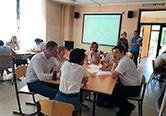 Отбор государственных и муниципальных служащих для участия в проектном управлении